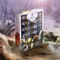 Image de Anachrony - Exosuit Miniatures Set