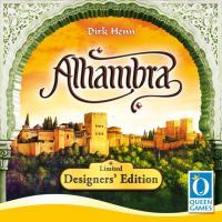 Image de Alhambra Limited Designer's Edition