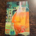 Image de Mysterium - Carte Fiole