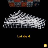 Image de Azul - Plateau Score (lot De 4)