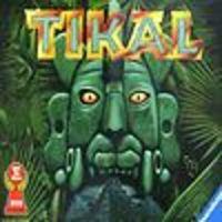 Image de Tikal