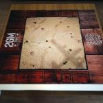 Image de 2GM Tactics - Playmat (75 X 75 Cm)