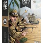 Image de 2GM Tactics - Italy Expansion