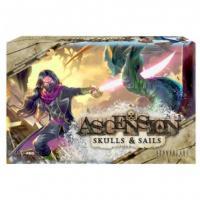 Image de Ascension - Skulls & Sails