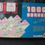 Image de 1000 Bornes Des Mots