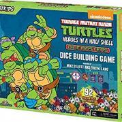 Image de Dice Masters - Teenage Mutant Ninja Turtles
