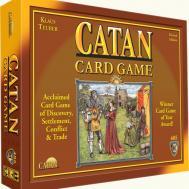 Image de Catan Card Game