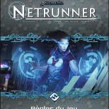 Image de Android : Netrunner / Netrunner Jce - Règle Du Jeu