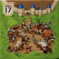Image de Carcassonne - Spiel 2017