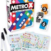 Image de Metro X