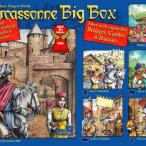 Image de Carcassonne - Big Box 3
