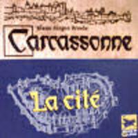 Image de Carcassonne - la Cité (The city)