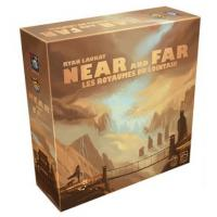 Image de Near And Far: Les Royaumes Du Lointain