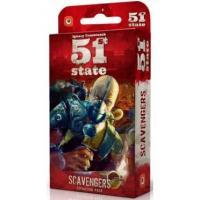 Image de 51st State - Scavengers