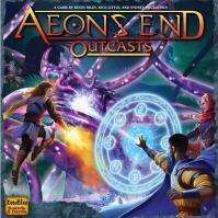 Image de Aeon's End: Outcasts