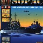 Image de Second World War At Sea : Sopac