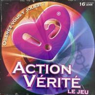 Image de Action Vérité Le Jeu