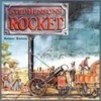 Image de Stephenson's Rocket