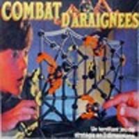 Image de Combat d'Araignées
