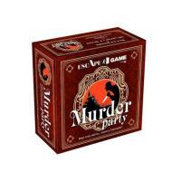 Image de Escape Game - Murder Party
