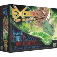 Image de Exceed: Seventh Cross - Magic Vs. Monsters