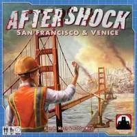 Image de Aftershock: San Francisco & Venice