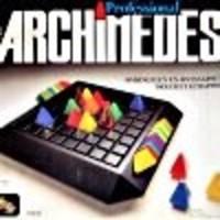 Image de Archimedes professional