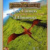 Image de Advanced Dungeons & Dragons - 2ème Edition Vf - Les Royaumes Oubliés : Les Carnets D'elminster