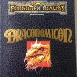 Image de Advanced Dungeons & Dragons - 2ème Edition Vf - Ad&d : Les Royaumes Oubliés : Draconomicon
