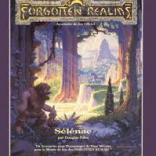Image de Advanced Dungeons & Dragons - 2ème Edition Vf - Les Royaumes Oubliés : Sélénae