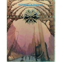 Image de Advanced Dungeons & Dragons - 2ème Edition Vf - Planescape - Cadre De Campagne