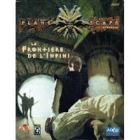 Image de Advanced Dungeons & Dragons - 2ème Edition Vf - Planescape - La Frontière De L'infini