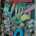 Image de Judge Dredd The Game Of Crime-fighting In Mega-city One