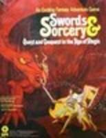 Image de Swords & Sorcery
