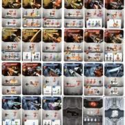 Image de Adrenaline - Weapon Pack