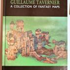 Image de A Collection Of Fantasy Maps - Guillaume Tavernier