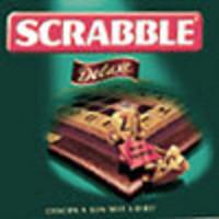 Image de Scrabble Deluxe