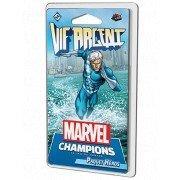Image de Marvel Champions Jce- Vif Argent