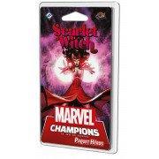 Image de Marvel Champions Jce- La Sorcière Rouge