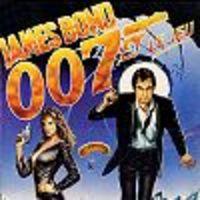 Image de James Bond 007