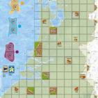 Image de Carcassonne - Maps: Bénélux