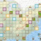 Image de Carcassonne - Maps: Usa Côté Est