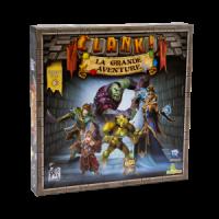 Image de Clank ! - La Grande Aventure