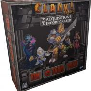 Image de Clank! Legacy: Acquisitions Incorporated - The C Team