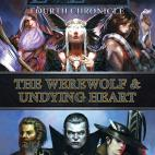 Image de Lost Legacy: Fourth Chronicle – The Werewolf & Undying Heart