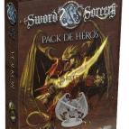 Image de Sword & Sorcery - Pack De Héros Volkor
