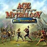 Image de Age of Mythology - Le jeu de plateau