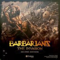 Image de Barbarians : The invasion - Second Edition