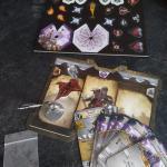 Image de Sword & Sorcery - Pack De Héros Tristan