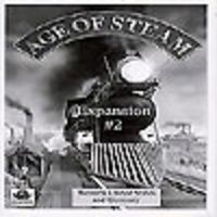 Image de Age of Steam : Expansion #2